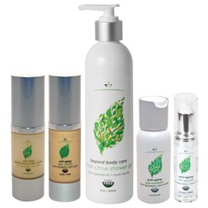 Picture of Deal Day - Beyond Organic Skin Care Kit