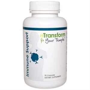 Picture of Transform Your Temple™ - Immune Support - CLOSEOUT